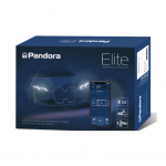 PANDORA ELITE THE ULTIMATE SECURITY SYSTEM