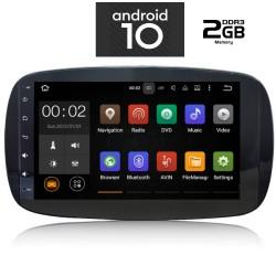 DIGITAL IQ IQ-AN X589_GPS