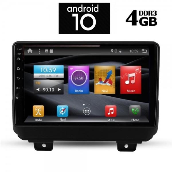 DIGITAL IQ IQ-AN X1417_GPS