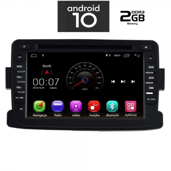 DIGITAL IQ IQ-AN X234M_GPS