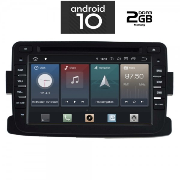 DIGITAL IQ IQ-AN X434_GPS