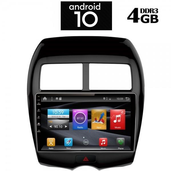 DIGITAL IQ IQ-AN X1452_GPS