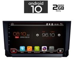 DIGITAL IQ IQ-AN X6501_GPS
