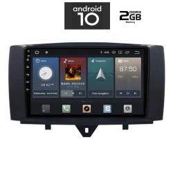 DIGITAL IQ IQ-AN X1222_GPS