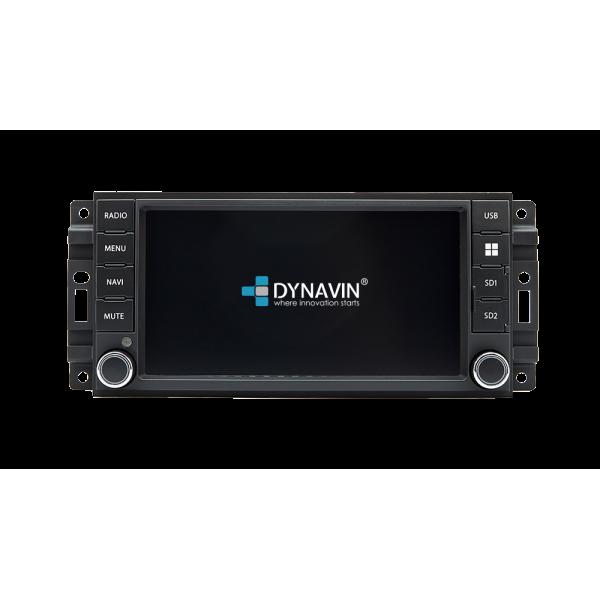 DYNAVIN N7-JP-PRO