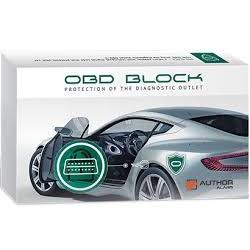 AUTHOR OBD BLOCK