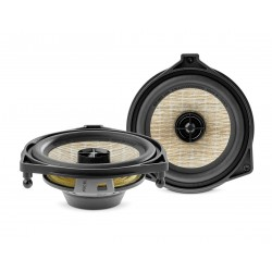Focal ICR MBZ 100 SURROUND 2-WAY COAXIAL KIT for Mercedes