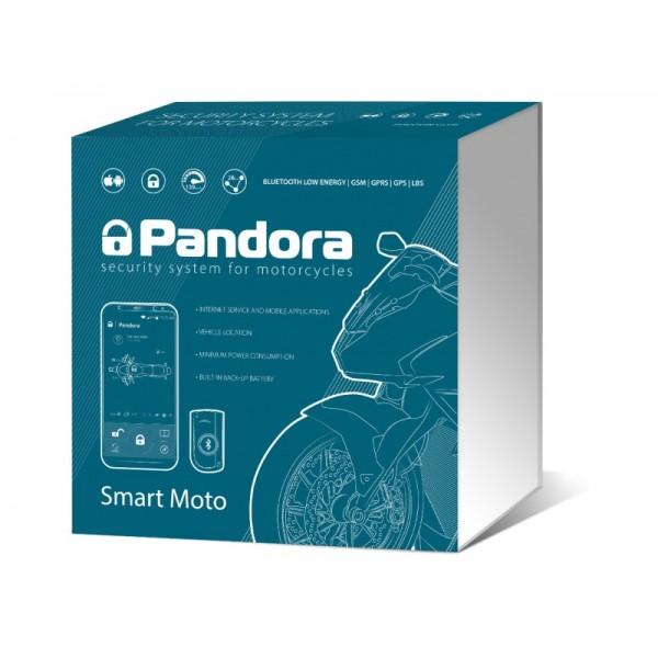 PANDORA SMART MOTO V2