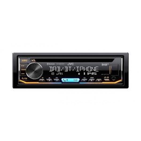 KD-DB902BT 1 DIN RADIO/CD/USB