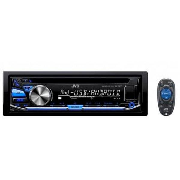KD-R571 1 DIN RADIO/CD/USB